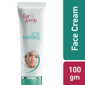 Fair & Lovely Anti Marks Cream 100g