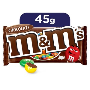 M&M'S Milk Chocolate 45g