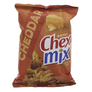 General Mills Chex Mix Cheddar Snack 248g