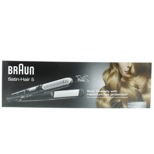 Braun Curler & Straightener Satin.Hair 5