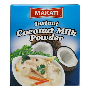 Makati Instant Coconut Milk Powder 150g