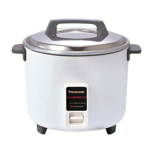 Panasonic Rice Cooker SRW18FGS 1.8Ltr