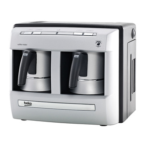 Beko Turkish Coffee Maker BKK2113