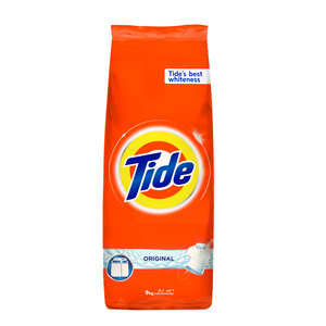 Tide Washing Powder Concentrated Regular 9kg