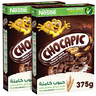 Nestle Chocapic Chocolate Breakfast Cereal 2 x 375g