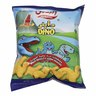 Al Batal Dino Corn Snack Ketchup Flavour 18g