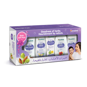 Himalaya Herbals Baby Care Gift Pack