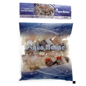 Aqua Marine Frozen Mix Sea Food 500g