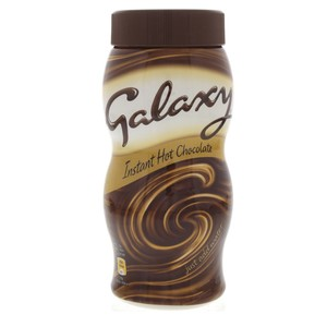 Galaxy Instant Hot Chocolate Drink 370g