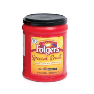 Folgers Special Roast Coffee 292g