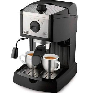 Delonghi Coffee Maker EC155