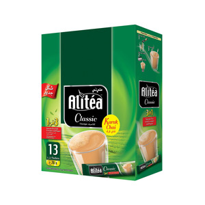 Power Root Alitea Classic 3In1 20g