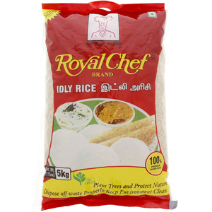 Royal Chef Idly Rice 5kg