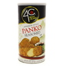 4C Bread Crumbs Panko Seasoned Light & Crispy 227g