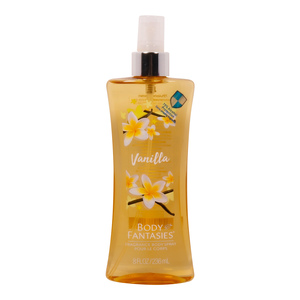 Body Fantasies Vanilla Body Spray 236ml