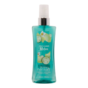 Body Fantasies Cucumber Melon Body Spray 236ml