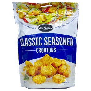 Mrs.Cubbison's Classic Seasoned Croutons 141g