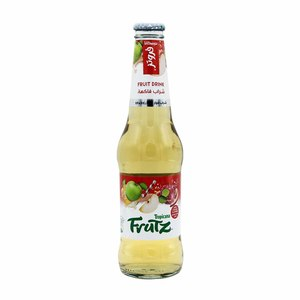 Tropicana Frutz Apple Cocktail 300ml
