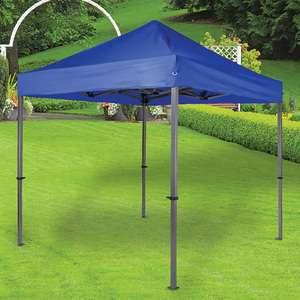 Relax Foldable Gazebo 3x3 Meter Assorted Colors