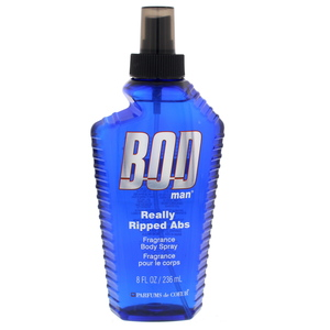 Bod Man Really Ripped Abs Fragrance Body Spray 236ml