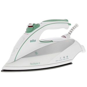 Braun Steam Iron SI-510