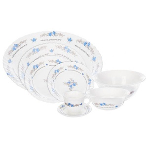 Arcopal Dinner Set Romantique 38pcs