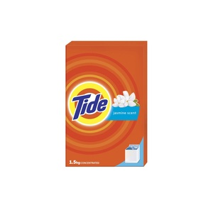 Tide Washing Powder Concentrated With Jasmine 1.5kg
