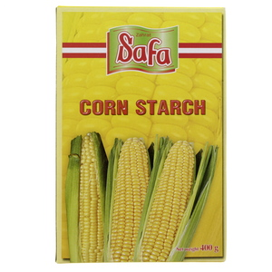 Safa Corn Starch 400 Gm