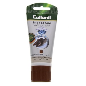 Collonil Shoe Cream Universal Brown 50 ml
