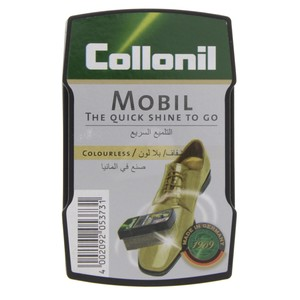 Collonil Mobil Sponge Colourless 1s