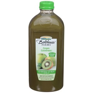 Bolthouse Farms Juice Green Goodness 1.54Litre