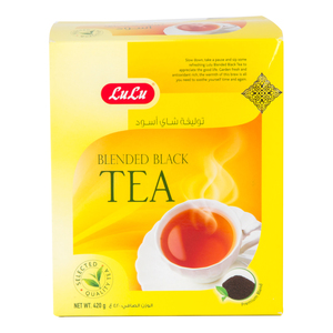 Lulu Blended Black Tea 420g
