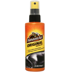Armor All Protectant Spray 4oz