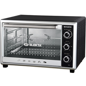 Elekta Electric Oven with Rotisserie EBRO-752(K) 60Ltr