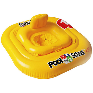 Intex Deluxe Baby Float Pool School Step1 56587