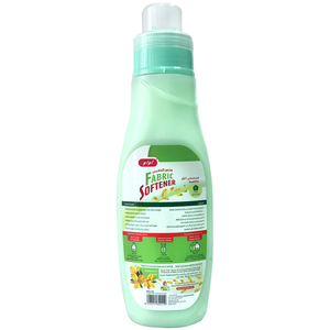 Lulu Fabric Softener Mountain Flower 1Litre