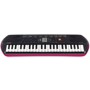 Casio Keyboard SA78