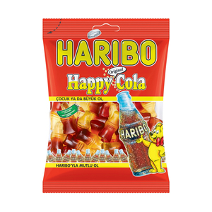 Haribo Happy Cola Original 160g