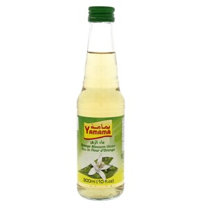 Yamama Orange Blossom Water 300 ml