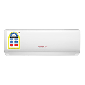 Singer Split Air Conditioner 18TCS-R 1.5Ton