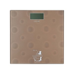 Camry Digital Bathroom Scale 3D EB9D01 Assorted