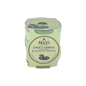 Prices Chef's Candle 170g