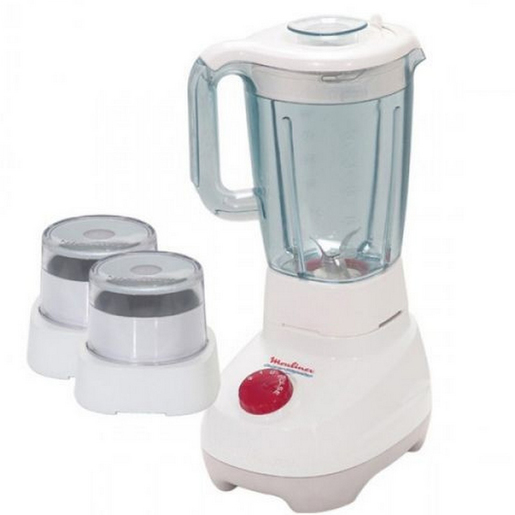 Moulinex Blender LM2070+Jar