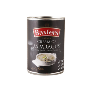 Baxters Cream Of Asparagus 400g
