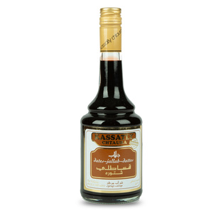 Kassatly Chtaura Syrup Dates Jallab 600ml