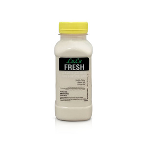 Lulu Fresh Juice  Banana With Milk 250ml