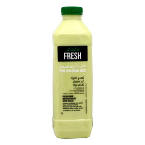 Lulu Fresh Avocado Juice 1Litre