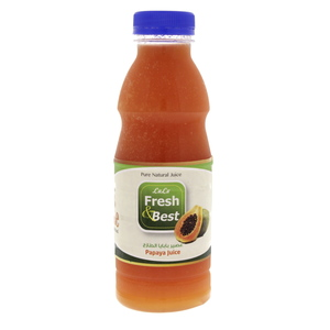 Lulu Fresh Papaya Juice 500ml