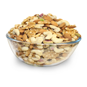 Premium Mixed Nuts 500g Approx. Weight