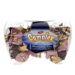 Cagla Complex Mixed Chocolate Box 325g